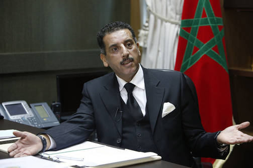 The head of the Moroccan security service recalls that no terrorist organization has assumed responsibility for the Turku attack.